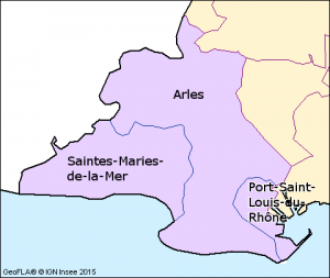 Canton Arles
